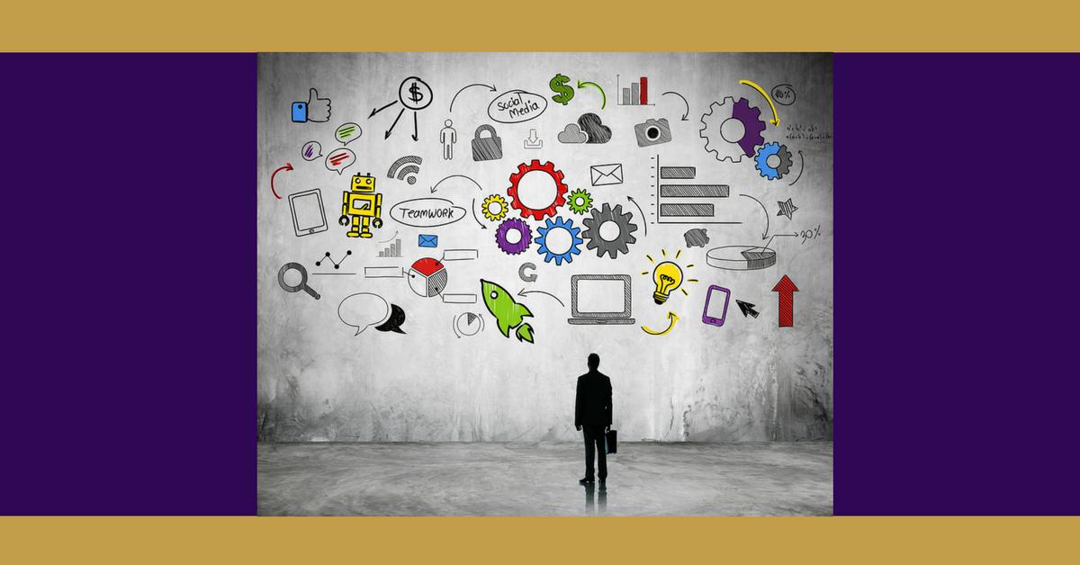 Building a Powerful Marketing Plan