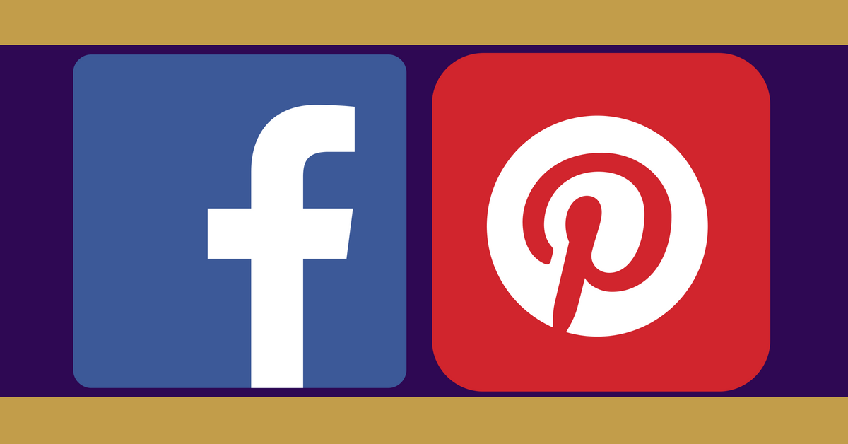 Facebook and Pinterest Ads